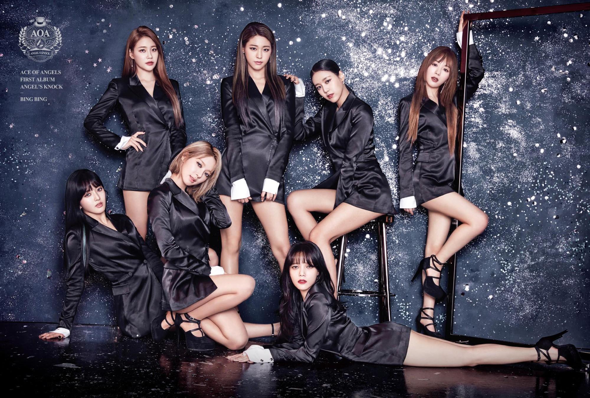 6 nhóm nhạc Kpop có nguy cơ tan rã vào năm 2019: Toàn nhân tố gây sốt, bất ngờ nhất là gà cưng nhà SM - Ảnh 4.