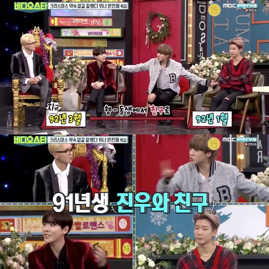 Anh cả của Winner to gan hơn G-Dragon khi dám làm điều này với bố Yang! - Ảnh 3.