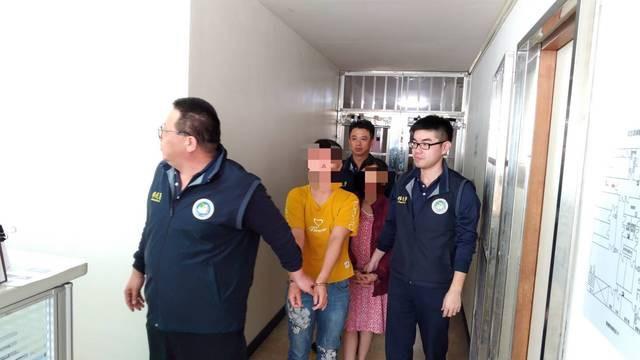 14 du khách Việt Nam đã bị bắt giữ tại Đài Loan, trong đó có 4 phụ nữ tự đến trình diện vì quá sợ hãi - Ảnh 5.