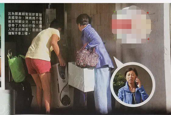 Đẳng cấp đại gia Cbiz: Tài tử Trịnh Gia Dĩnh thưởng nóng bà xã biệt thự trăm tỷ vì mang thai quý tử - Ảnh 9.