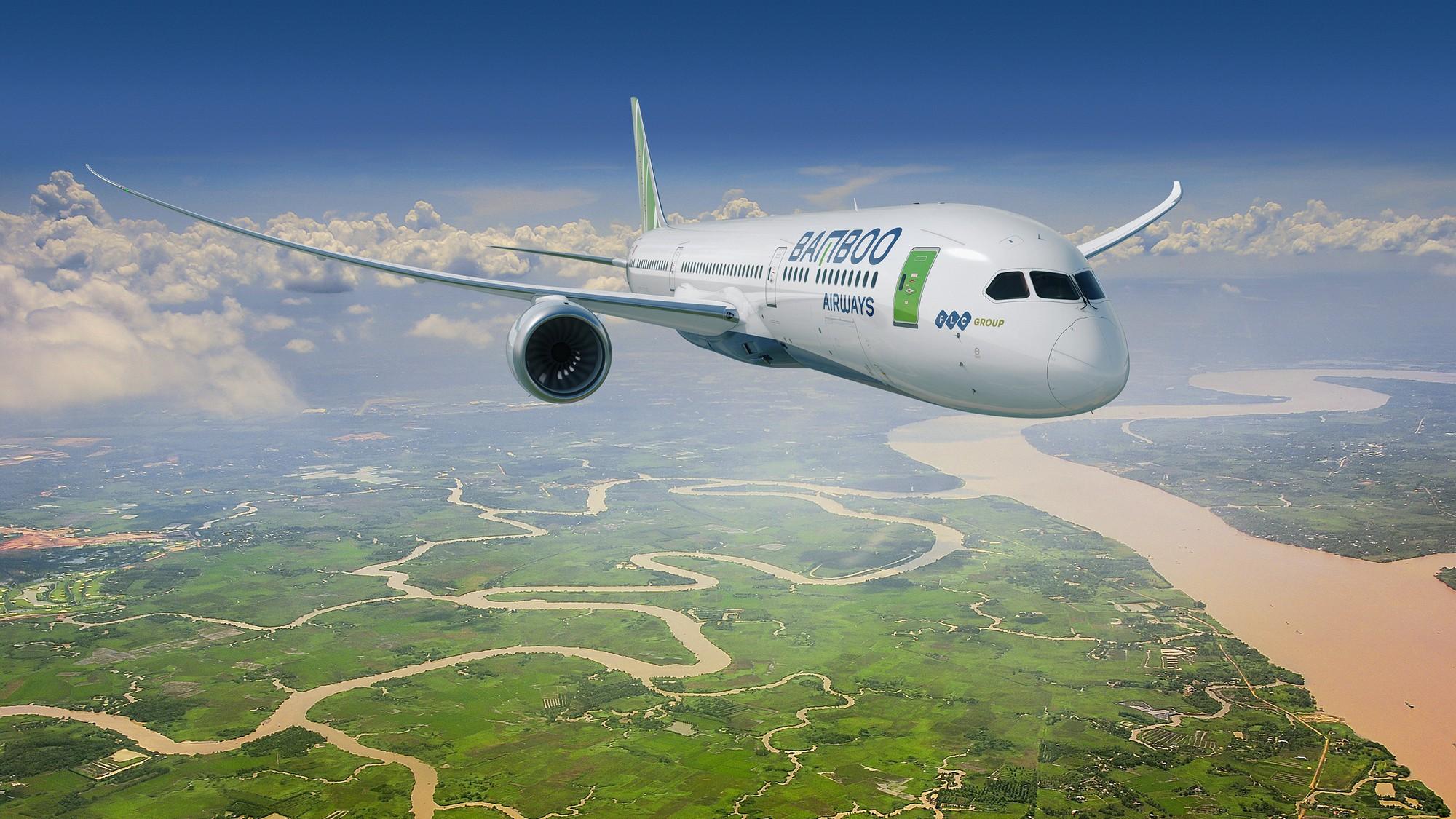 Tổng Giám đốc Hãng hàng không Bamboo Airways: Chúng tôi đã chuẩn bị 20 máy bay trong thời gian đầu cất cánh vào quý 1/2019 - Ảnh 3.