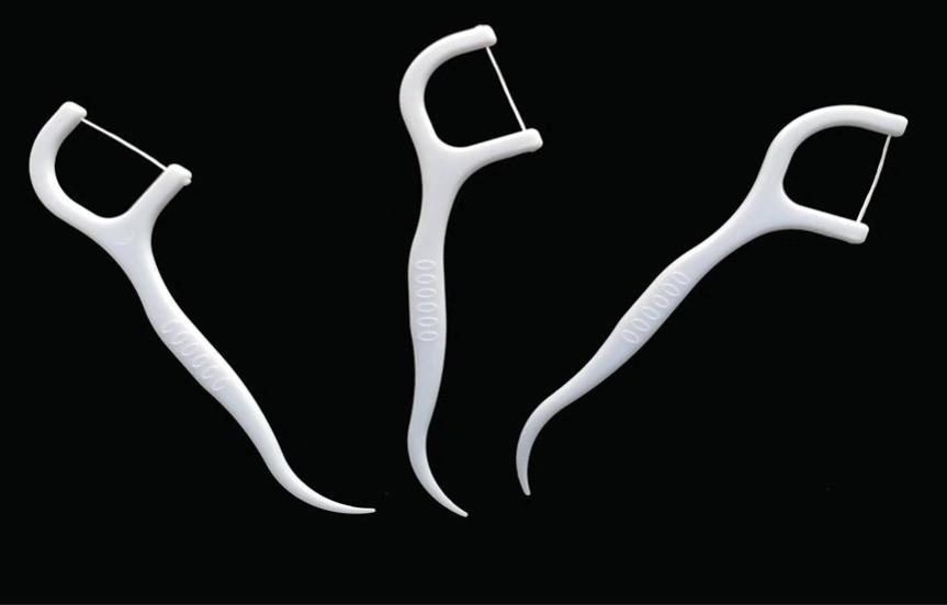 """2019 rồi, đừng dùng tăm xỉa răng """"tanh tách"""" nữa, đây là 3 dụng cụ thay thế cho sang hơn này - Ảnh 5."""