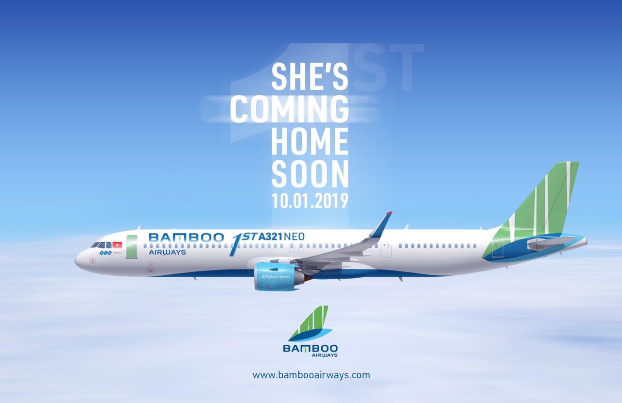 Tổng Giám đốc Hãng hàng không Bamboo Airways: Chúng tôi đã chuẩn bị 20 máy bay trong thời gian đầu cất cánh vào quý 1/2019 - Ảnh 1.