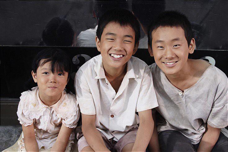 Netizen Hàn bồi hồi trước loạt ảnh đầy hoài niệm của anh em Yoo Seung Ho và Kim Yoo Jung từ 10 năm trước - Ảnh 3.