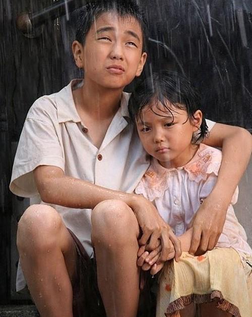 Netizen Hàn bồi hồi trước loạt ảnh đầy hoài niệm của anh em Yoo Seung Ho và Kim Yoo Jung từ 10 năm trước - Ảnh 2.