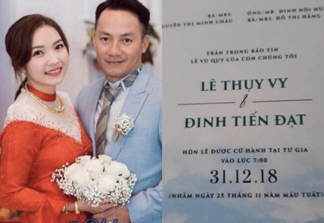 Rapper Tiến Đạt chuẩn bị cưới vợ vào ngày 31/12 sau 3 năm chia tay Hari Won? - Ảnh 1.
