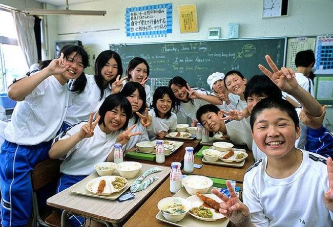 Những điều khác biệt của nền giáo dục Nhật Bản khiến cả thế giới nghiêng mình kính phục - Ảnh 6.