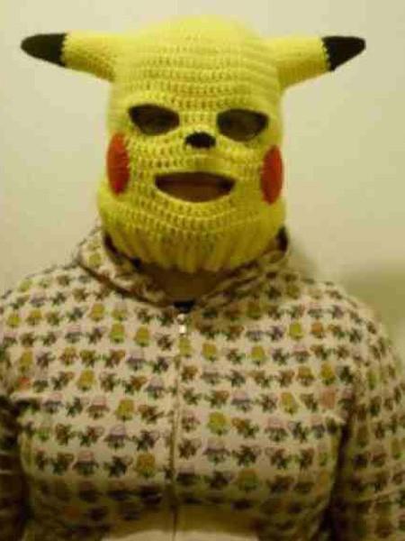 [Vui] Tổng hợp những màn cosplay Pikachu thất bại trên khắp thế giới - Ảnh 13.
