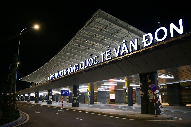 Chùm ảnh: Cận cảnh sân bay hiện đại nhất Việt Nam trị giá gần 8.000 tỷ đồng trước giờ khánh thành - Ảnh 18.