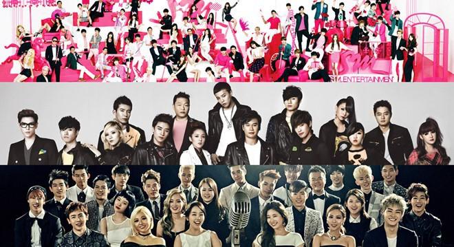 Kpop 10 năm sau thời kỳ hoàng kim: Gen 3 nới rộng tầm ảnh hưởng với kỷ lục khủng, những ông lớn bị đe dọa soán ngôi - Ảnh 12.