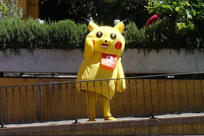 [Vui] Tổng hợp những màn cosplay Pikachu thất bại trên khắp thế giới - Ảnh 6.
