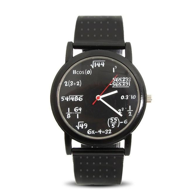 Ngỡ ngàng với 10 thiết kế đồng hồ kỳ lạ nhất Trái Đất, chiếc thứ 5 dành cho người luôn trễ hẹn - Ảnh 5.