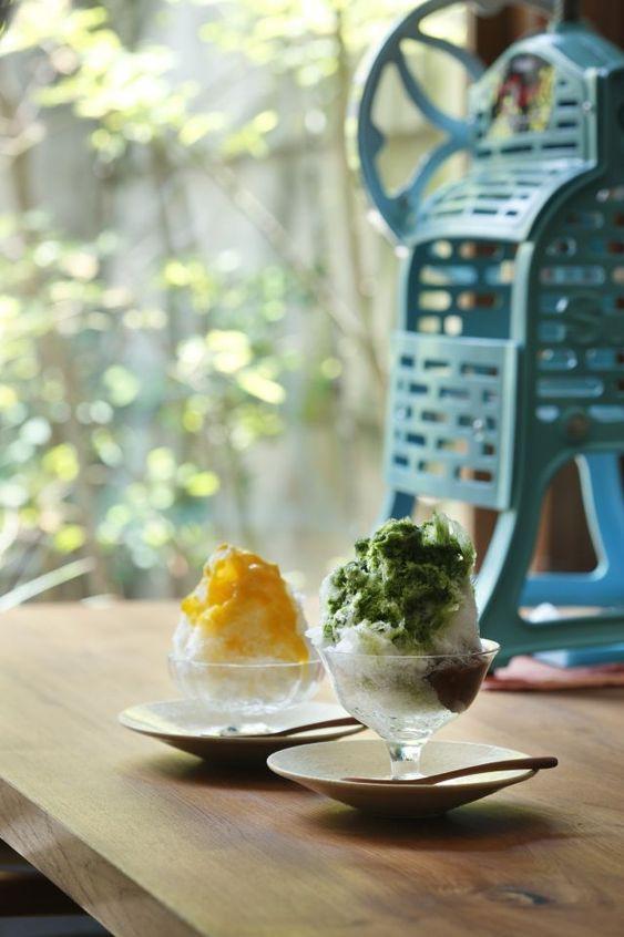 Có một mối quan hệ rất dễ thương là sự khăng khít giữa ẩm thực Nhật và các mùa trong năm - Ảnh 4.