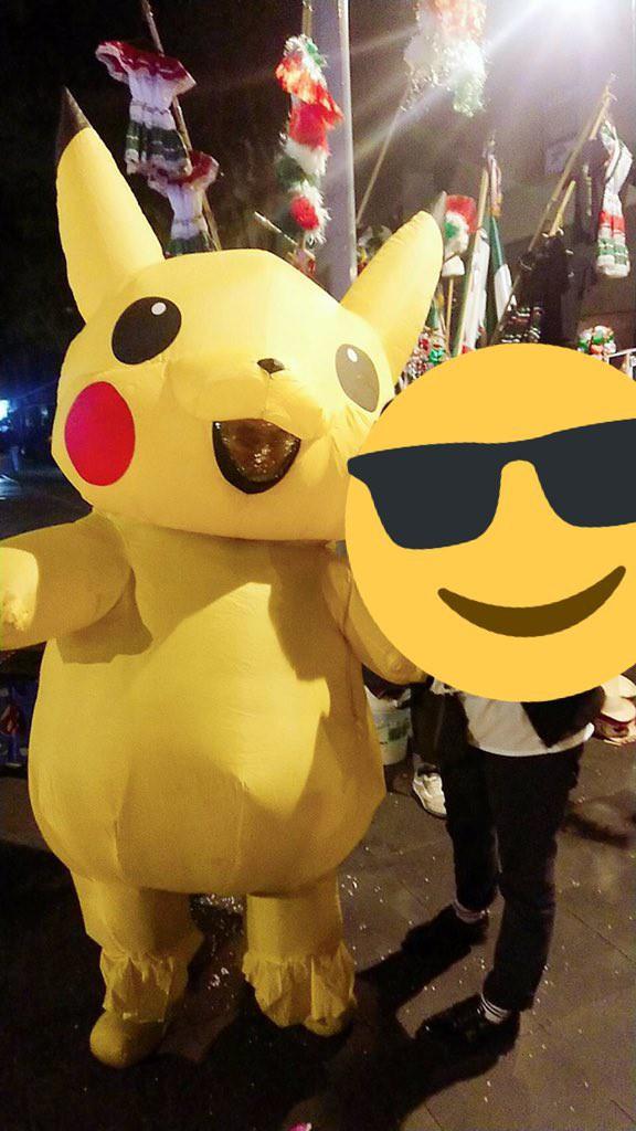 [Vui] Tổng hợp những màn cosplay Pikachu thất bại trên khắp thế giới - Ảnh 11.