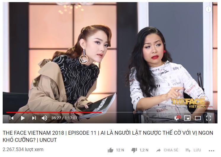 Cùng giải mã vì sao The Face Vietnam 2018 không hot như mong đợi - Ảnh 13.