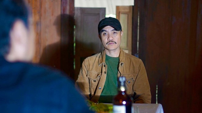 Có những diễn viên chỉ thoáng xuất hiện trên phim là đã khiến khán giả linh cảm thấy chuyện chẳng lành - Ảnh 8.
