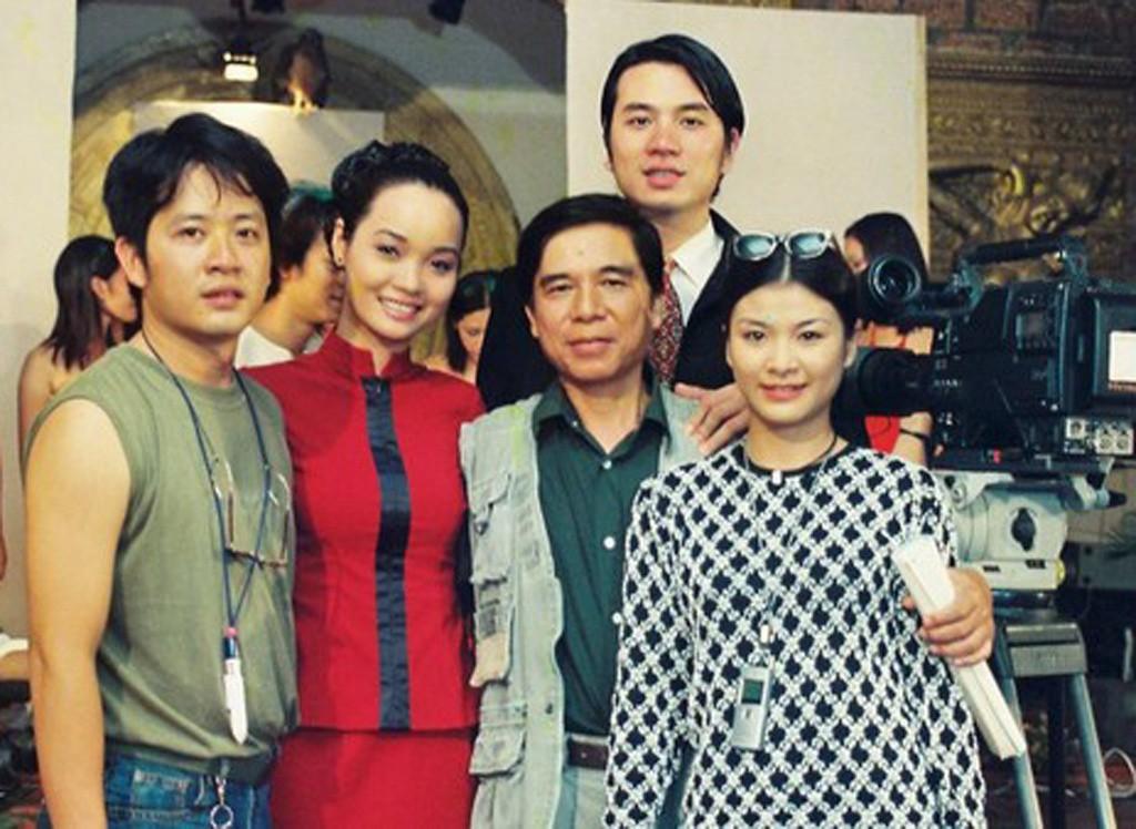 Có những diễn viên chỉ thoáng xuất hiện trên phim là đã khiến khán giả linh cảm thấy chuyện chẳng lành - Ảnh 5.