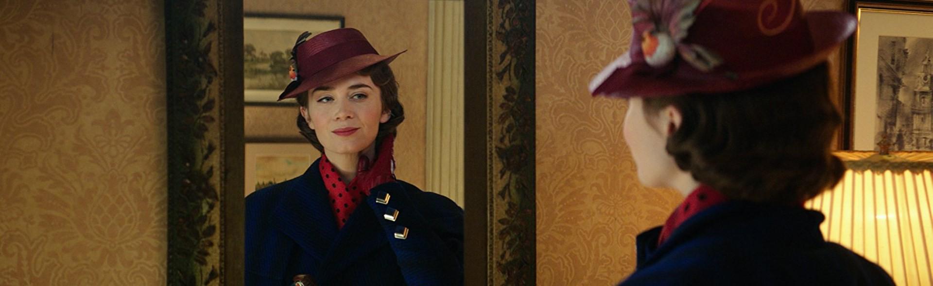 """""""Mary Poppins Returns"""" – Tấm vé thần kỳ để trở về với tuổi thơ - Ảnh 2."""