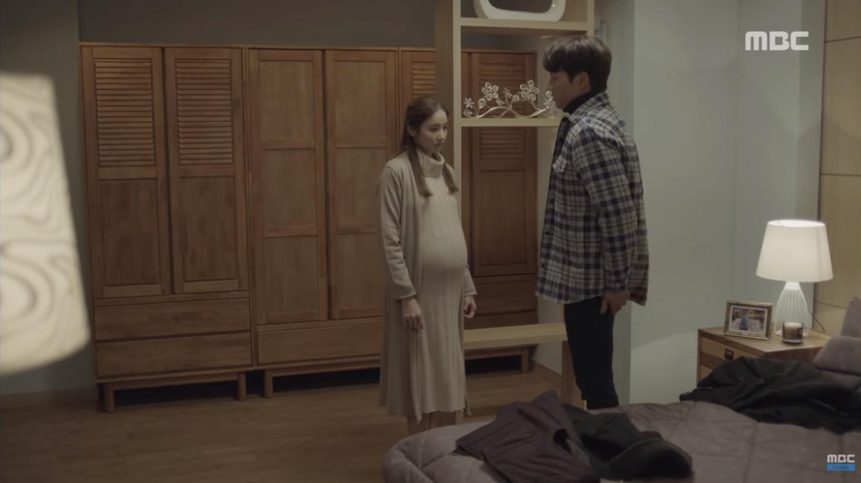 """Lời Hứa Với Các Vị Thần: Để cứu con, """"búp bê xứ Hàn"""" Han Chae Young sẵn sàng sinh thêm con với chồng cũ - Ảnh 6."""