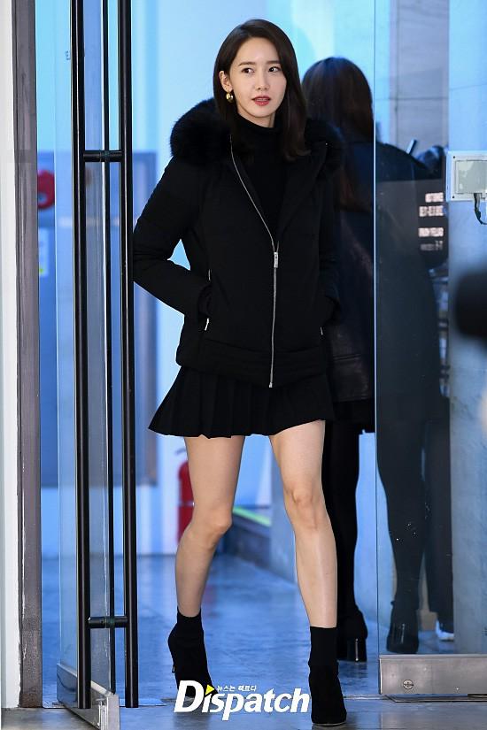 Yoona và mỹ nhân Hàn của tiền truyện Harry Potter đọ sắc: Người chân gầy nhô xương, kẻ ăn mặc thảm họa - Ảnh 1.