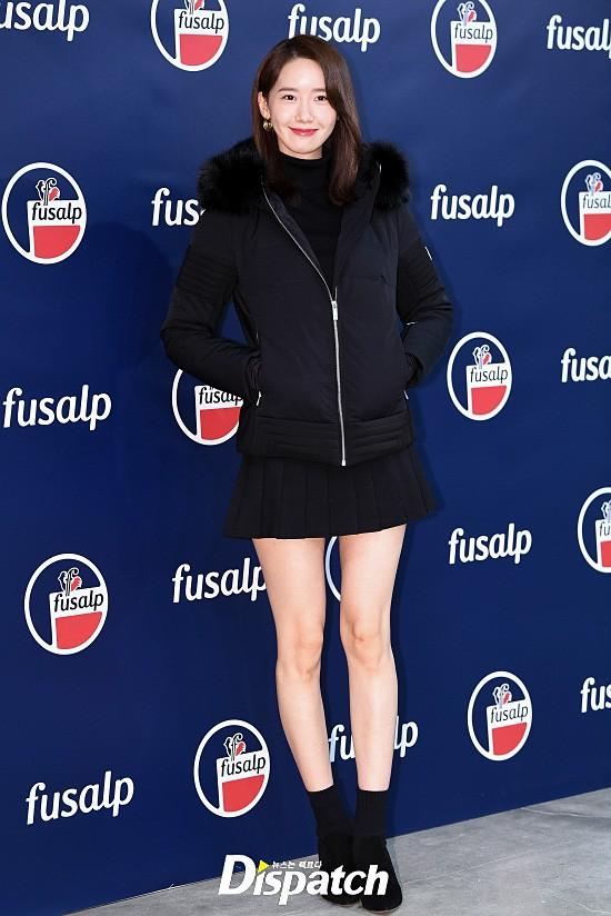 Yoona và mỹ nhân Hàn của tiền truyện Harry Potter đọ sắc: Người chân gầy nhô xương, kẻ ăn mặc thảm họa - Ảnh 3.