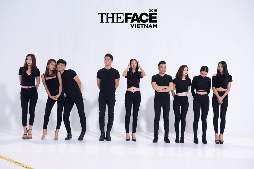 The Face bị lộ top 6, Minh Hằng sẽ bị mất liên tiếp 2 thí sinh? - Ảnh 1.