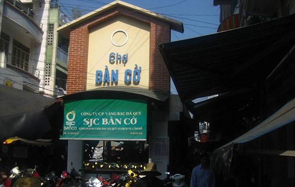 5 khu chợ chiều hội tụ đủ các món ăn vặt vừa ngon vừa rẻ ở Sài Gòn - Ảnh 9.
