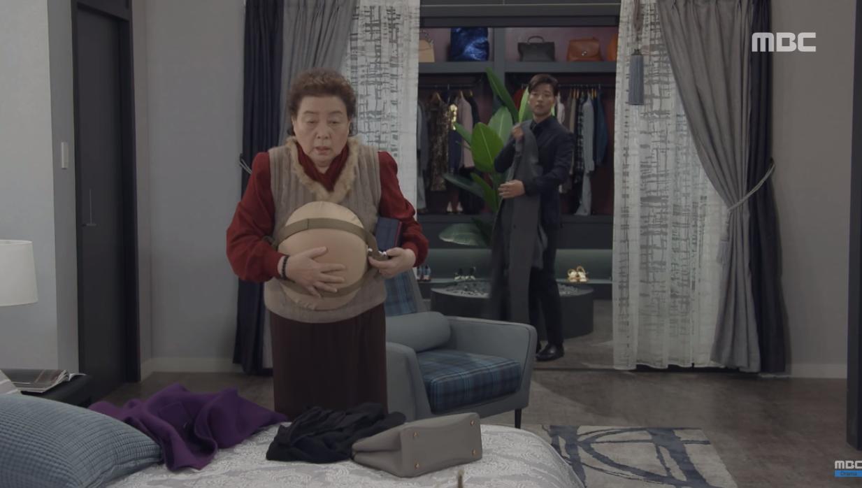 """Lời Hứa Với Các Vị Thần: Để cứu con, """"búp bê xứ Hàn"""" Han Chae Young sẵn sàng sinh thêm con với chồng cũ - Ảnh 5."""