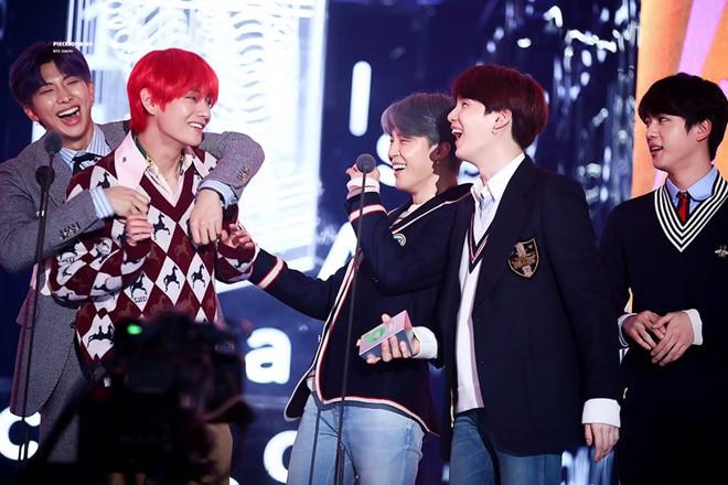 Cựu thực tập sinh BigHit tiết lộ lý do khiến BTS đạt được thành công như ngày hôm nay - Ảnh 1.
