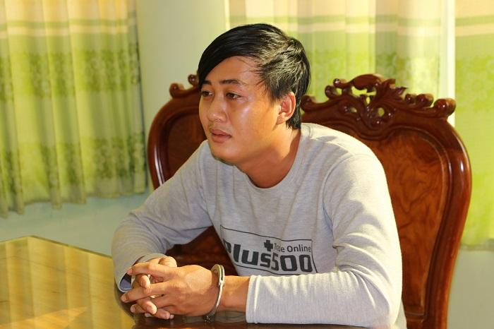 Vụ MC An Giang bị dìm chết dưới mương nước vì không quan hệ tình dục - Ảnh 1.
