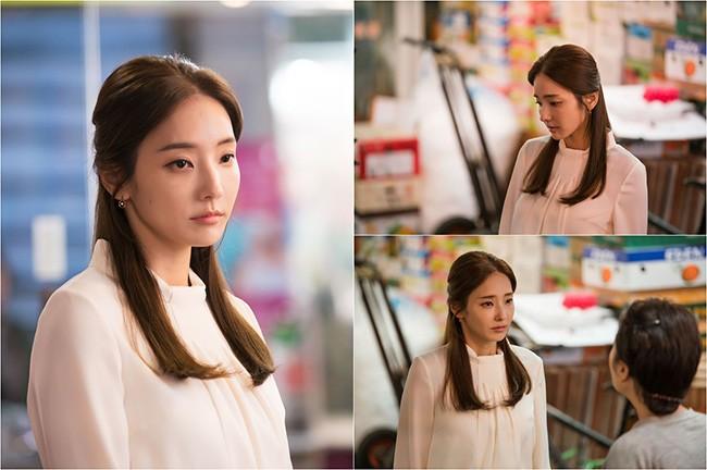 """Lời Hứa Với Các Vị Thần: Để cứu con, """"búp bê xứ Hàn"""" Han Chae Young sẵn sàng sinh thêm con với chồng cũ - Ảnh 2."""