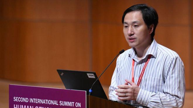 Trung Quốc: Hiện chưa rõ tung tích nhà nghiên cứu tuyên bố chỉnh sửa gen gây chấn động giới khoa học - Ảnh 1.