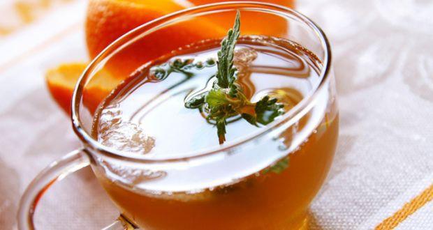 6 thứ lành mạnh nhất mà bạn nên thêm vào ly trà uống hàng ngày - Ảnh 2.