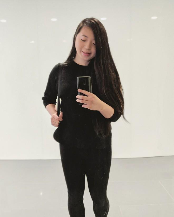 Gặp Jane Wong, nữ hacker 23 tuổi chuyên tìm ra bí mật mà các gã khổng lồ công nghệ chưa muốn bật mí - Ảnh 1.