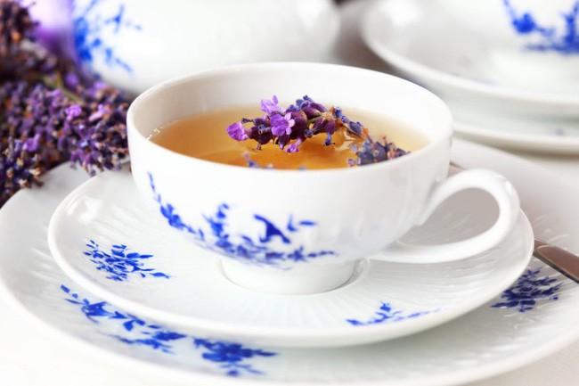 6 thứ lành mạnh nhất mà bạn nên thêm vào ly trà uống hàng ngày - Ảnh 4.