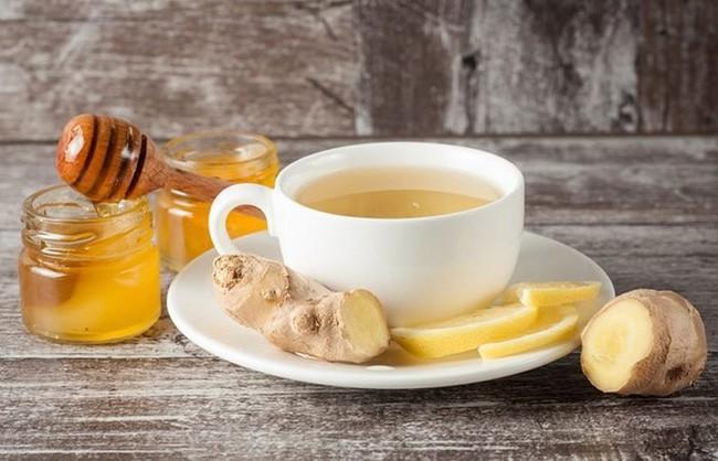 6 thứ lành mạnh nhất mà bạn nên thêm vào ly trà uống hàng ngày - Ảnh 6.