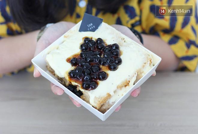 Các loại bánh lưỡng long nhất thể ở Sài Gòn, không ngờ ngoài flan gato ra còn nhiều loại thế này - Ảnh 7.