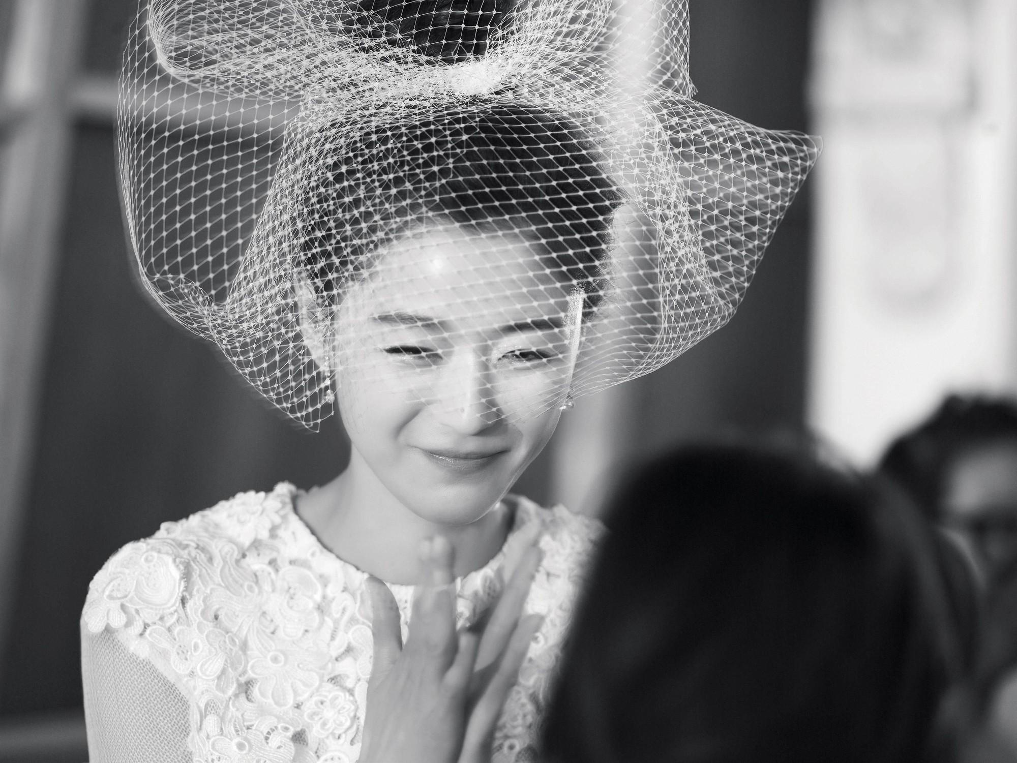 Ảnh cưới của mợ chảnh Jeon Ji Hyun gây sốt sau 6 năm: Huyền thoại nhan sắc đỉnh nhất Kbiz là đây! - Ảnh 11.