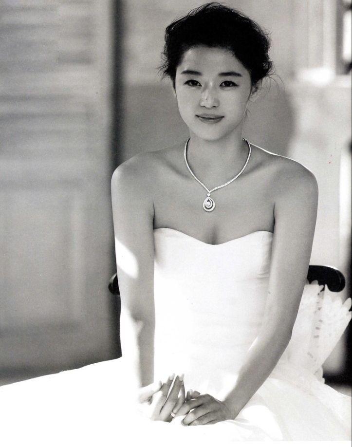 Ảnh cưới của mợ chảnh Jeon Ji Hyun gây sốt sau 6 năm: Huyền thoại nhan sắc đỉnh nhất Kbiz là đây! - Ảnh 9.