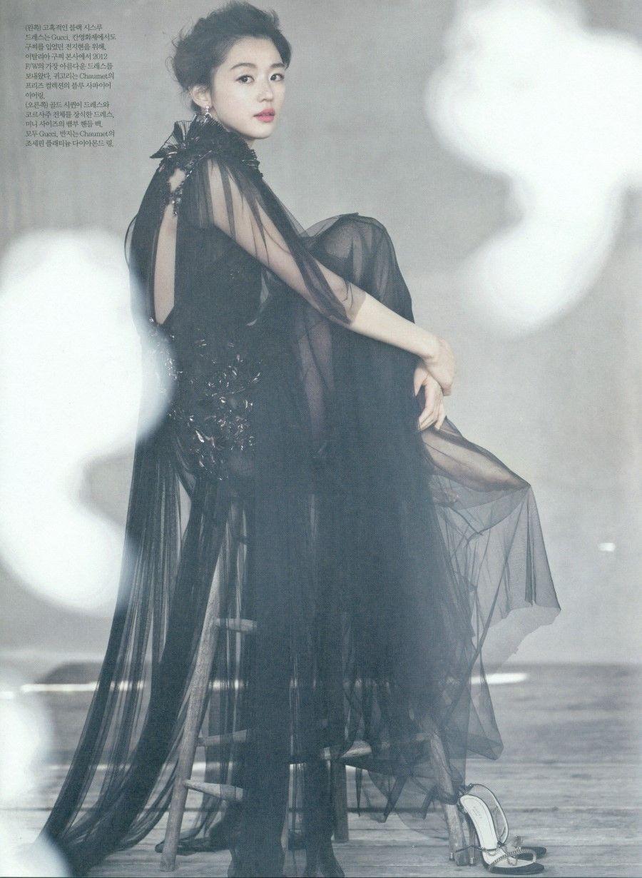 Ảnh cưới của mợ chảnh Jeon Ji Hyun gây sốt sau 6 năm: Huyền thoại nhan sắc đỉnh nhất Kbiz là đây! - Ảnh 15.