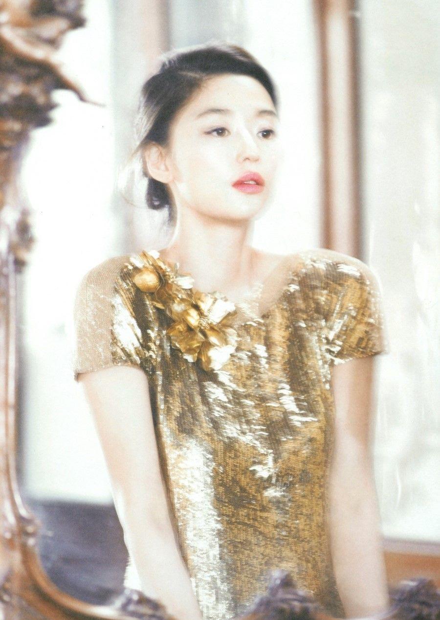 Ảnh cưới của mợ chảnh Jeon Ji Hyun gây sốt sau 6 năm: Huyền thoại nhan sắc đỉnh nhất Kbiz là đây! - Ảnh 17.