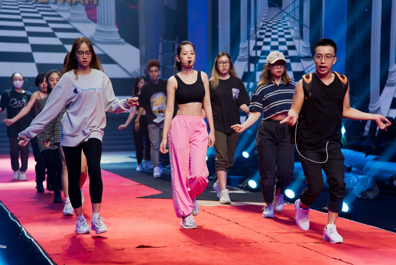 Nhá Hàng Hình Ảnh Chi Pu Trong Đêm Chung Kết The Face Vietnam 2018 - Ảnh