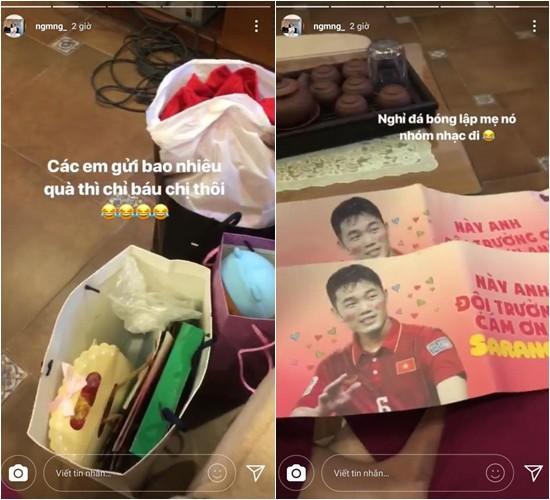 Nhìn lại những scandal đình đám của cầu thủ Việt trong năm 2018 - Ảnh 7.