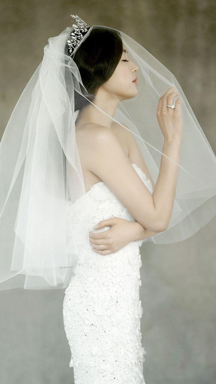 Ảnh cưới của mợ chảnh Jeon Ji Hyun gây sốt sau 6 năm: Huyền thoại nhan sắc đỉnh nhất Kbiz là đây! - Ảnh 6.