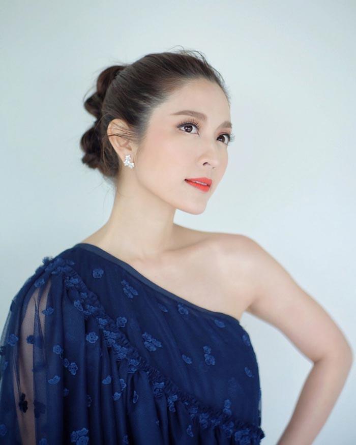 Top nhân vật có tầm ảnh hưởng nhất showbiz Thái 2018: Nadech-Yaya, Pope-Bella đều góp mặt nhưng vẫn thua 1 mỹ nhân - Ảnh 5.