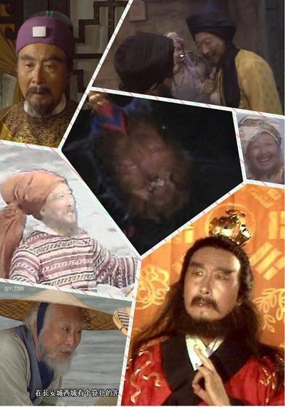 """""""Ngã ngửa"""" với sự thật về cảnh Tôn Ngộ Không làm phép trong phim kinh điển Tây Du Ký - Ảnh 8."""