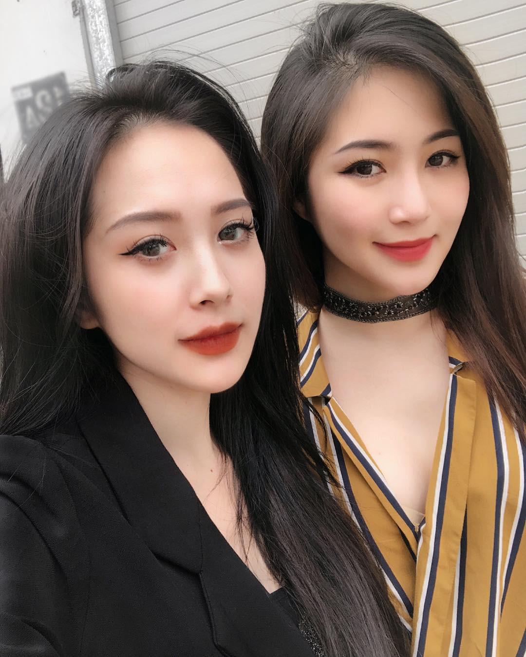 2 chị em Hương Tràm gây lú bởi đã xinh lên hình lại còn giống nhau! - Ảnh 5.