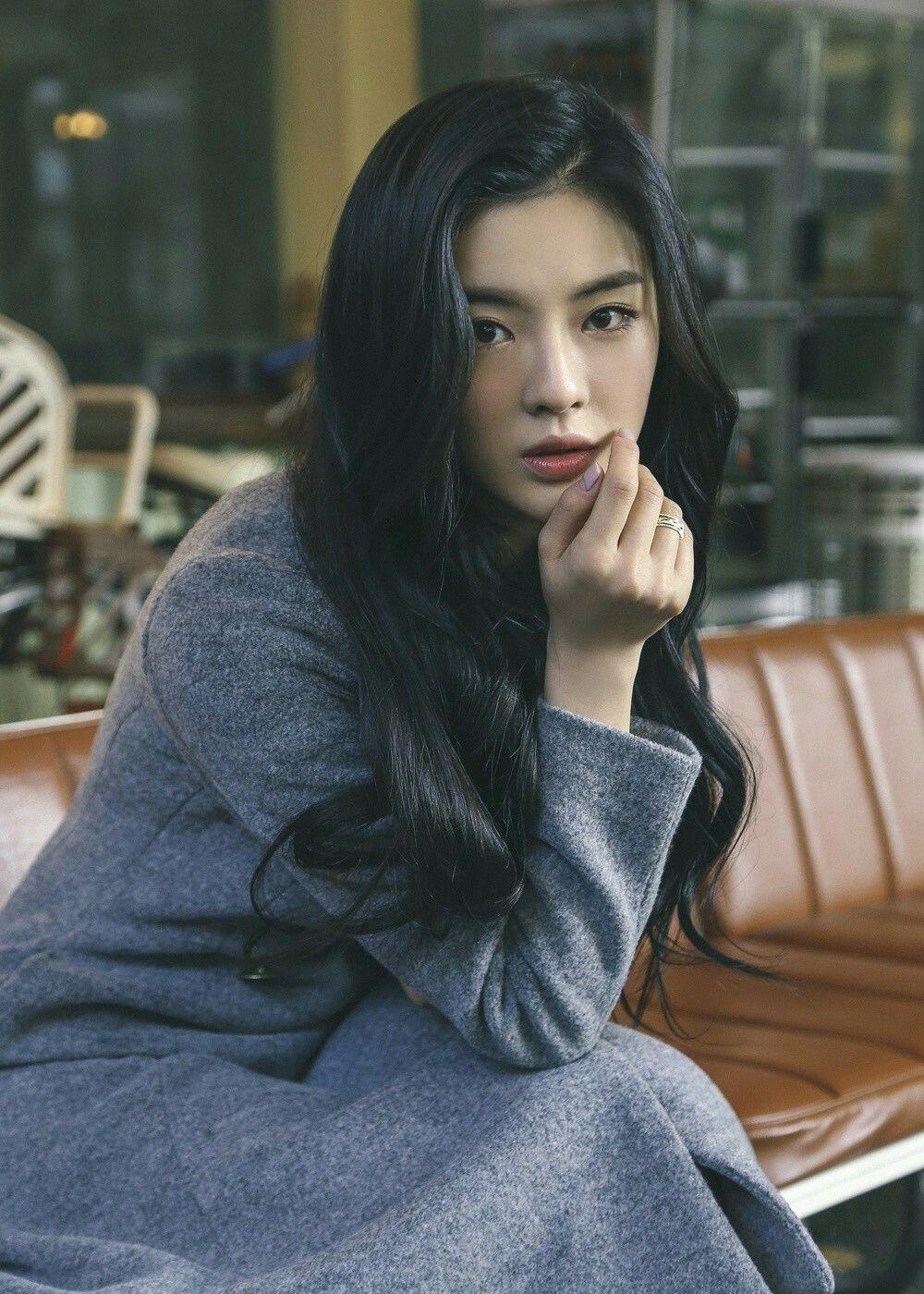 Bạn gái Lee Kwang Soo: Diễn viên đẹp cực phẩm, bản sao bốc lửa của Song Hye Kyo, từng là idol hát, nhảy cực đỉnh - Ảnh 3.
