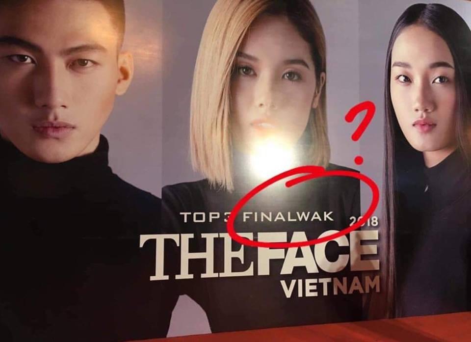 The Face Vietnam 2018 khép lại một mùa giải đầu voi đuôi chuột bằng đêm Chung kết gây thất vọng! - Ảnh 5.