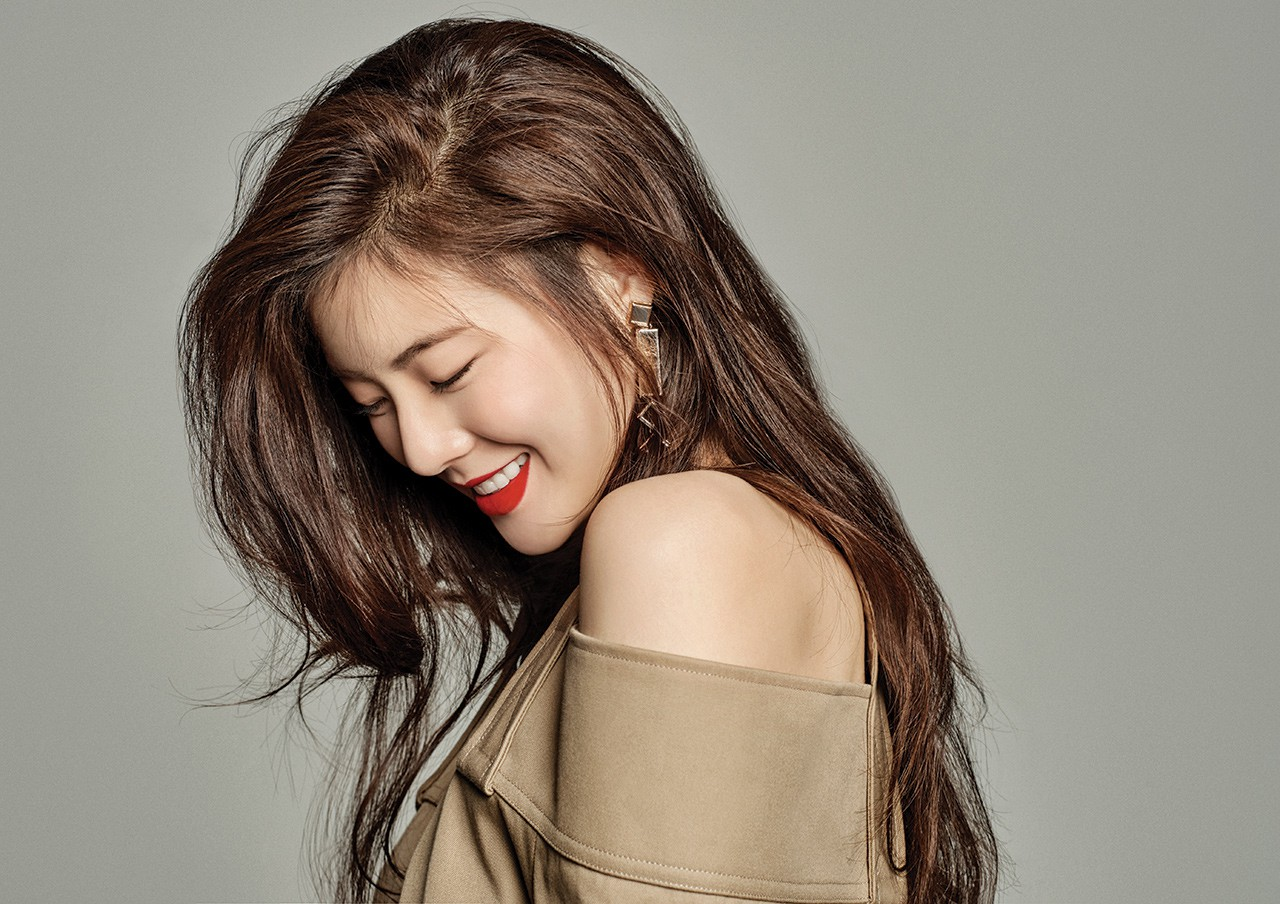 Bạn gái Lee Kwang Soo: Diễn viên đẹp cực phẩm, bản sao bốc lửa của Song Hye Kyo, từng là idol hát, nhảy cực đỉnh - Ảnh 6.